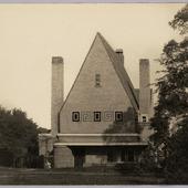 Foto landhuis (Bussum)