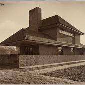 Foto landhuis De Luifel (Wassenaar)