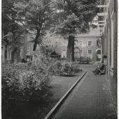 Karthuizerhof, Amsterdam