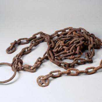 Slavenketting