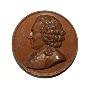 Linnaeus in Harderwijk