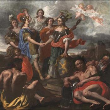 Nicolaes van Helt Stockade