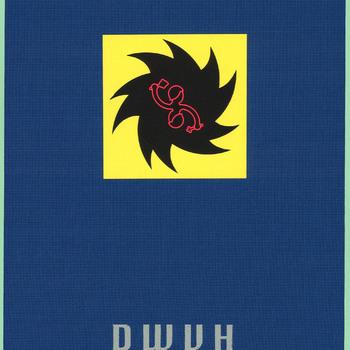 DWVH : de werken van Herkules : een getijdenboek in honderd tekeningen