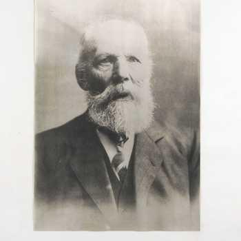 Theodorus Johannes Vaal. ca. 1915