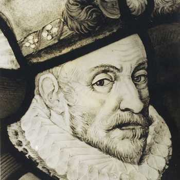 Prins Willem van Oranje ( 1533-1584 )