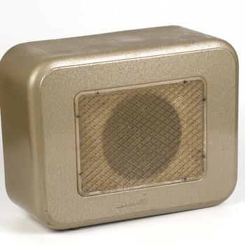 radio draadomroep