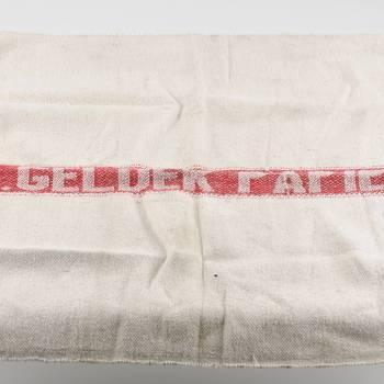 poetsdoek Van Gelder Papierfabriek