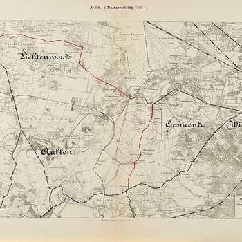 Lichtenvoorde- Winterswijk