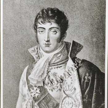 Lodewijk Napoleon, koning van Holland (1778-1846)