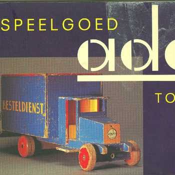ADO-Speelgoed = ADO-toys; 1994