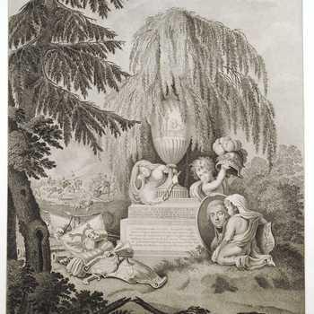 Willem George Frederik (1774 - 1799 )