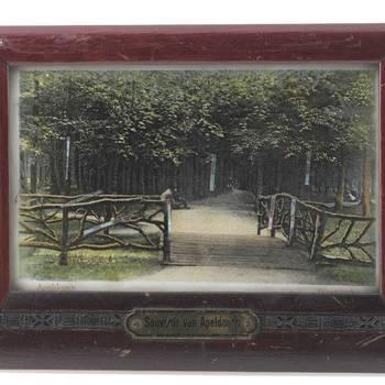 foto park Apeldoorn