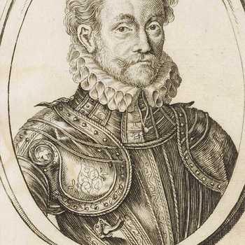Willem van Oranje ( 1533-1584 )