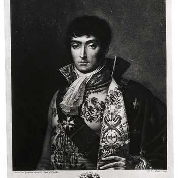 Lodewijk Napoleon  ( 1778 - 1846 )