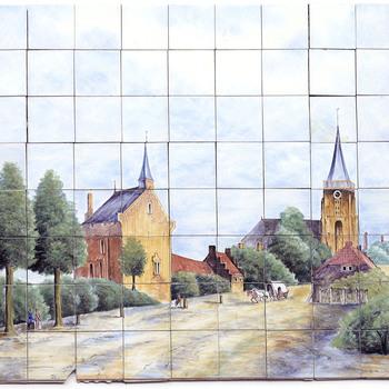 Apeldoorn in 1744 AL
