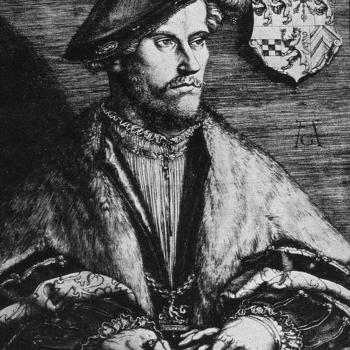 Willem van Kleef hertog van Gelre en Gulik