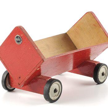 blokkenwagen wybert-vorm