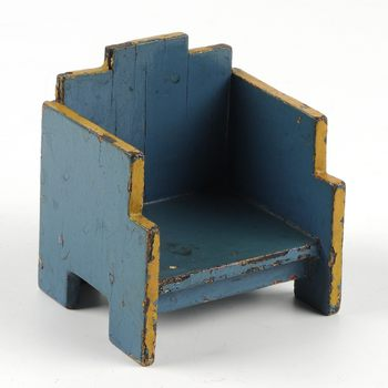 fauteuil (klein)