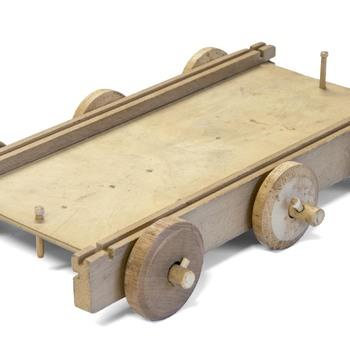 wagenbouw