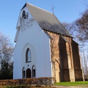 NH Kerk Overasselt