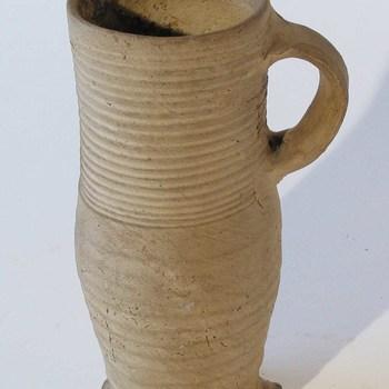 Jacobakan van aardewerk, 1375-1450