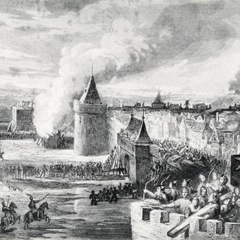 Belegering van een stad