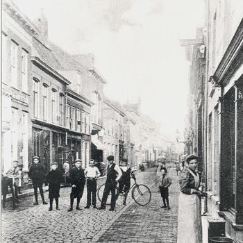 Waterstraat