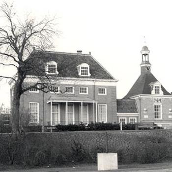 Tolhuiswal