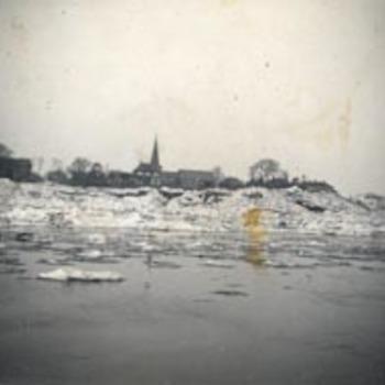 Winter op de Waal, 1939-1940
