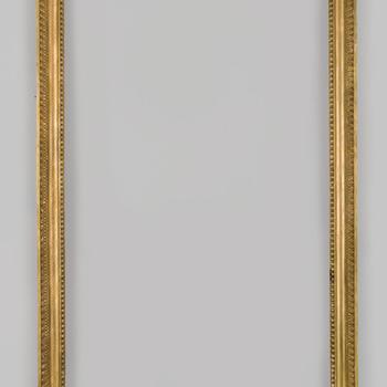 Empire spiegellijst