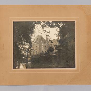Foto van kasteel Doorwerth