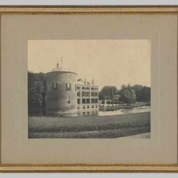 Foto van kasteel Rosendael