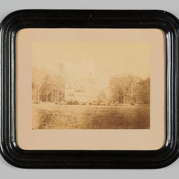 Foto van kasteel Keppel