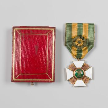 Onderscheiding van de Orde van de Eikenkroon
