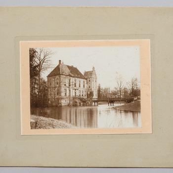 Foto van kasteel Vorden