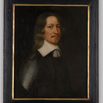 Portret van Elbert van Isendoorn à Blois