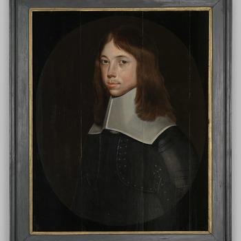 Portret van Diederik van Arnhem
