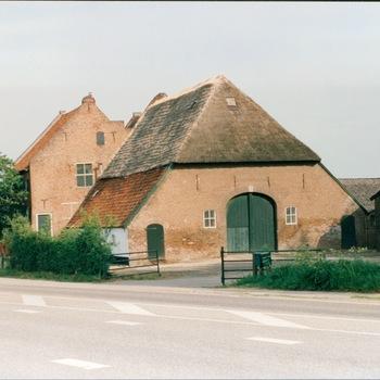 Monumentale panden Westervoort
