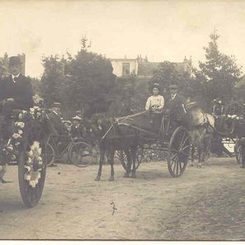 Onafhankelijkheidsfeesten 1913-1923