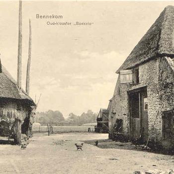 Bennekom - Havezate Boekelo