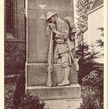 Monument - Padbergmonument