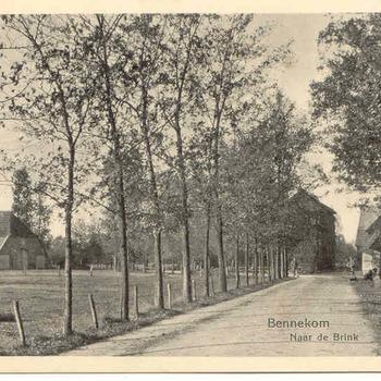 Bennekom - Brinkweg