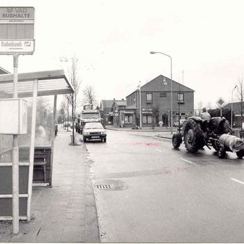 Harskamp - Dorpsstraat