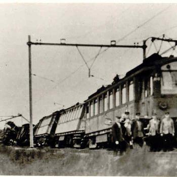 Spoorbaan Utrecht-Ede