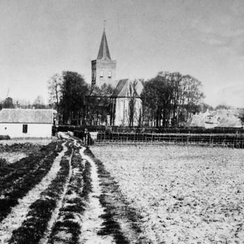 Ned. Herv. Kerk (Grote of Oude Kerk)