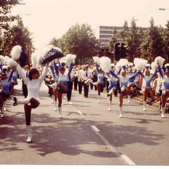 Heideweek 1984