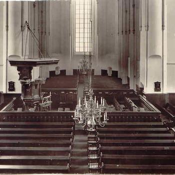 NH Kerk (Grote of Oude Kerk)
