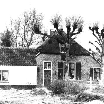 Boerderij Broekhuizen Otterlo