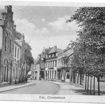 Grotestraat, Ede