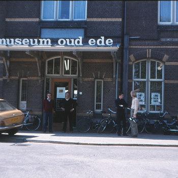 Museum Oud Ede
